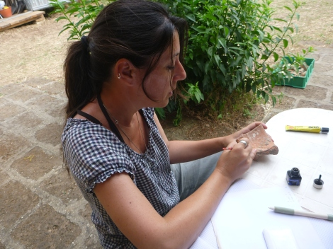 Dr Antonella Lepone
