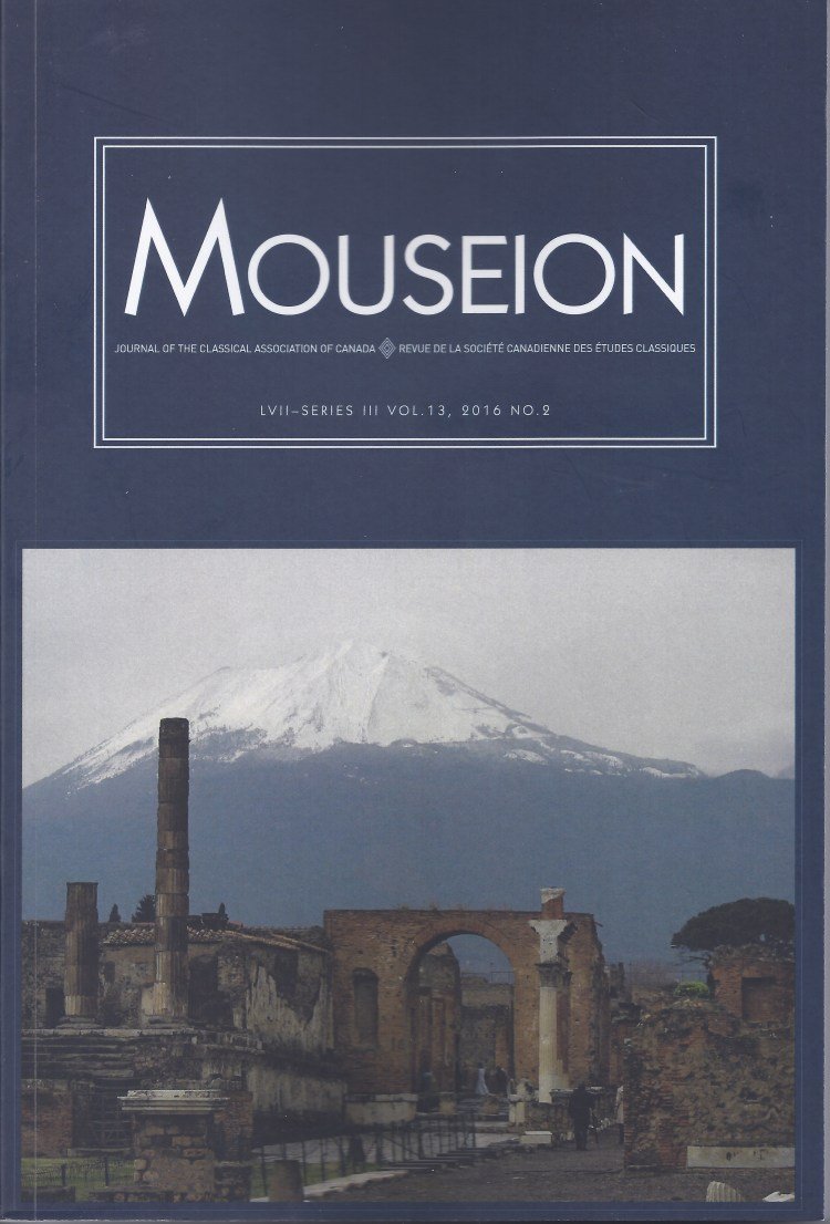Mouseion 1